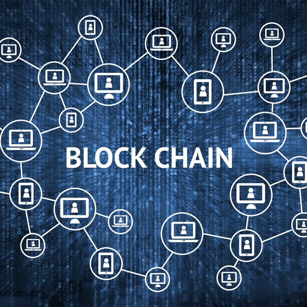 Blockchanin