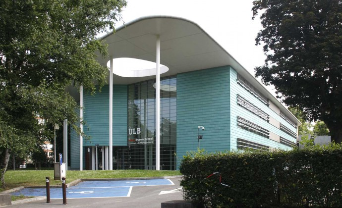 solvaybrusselsschool