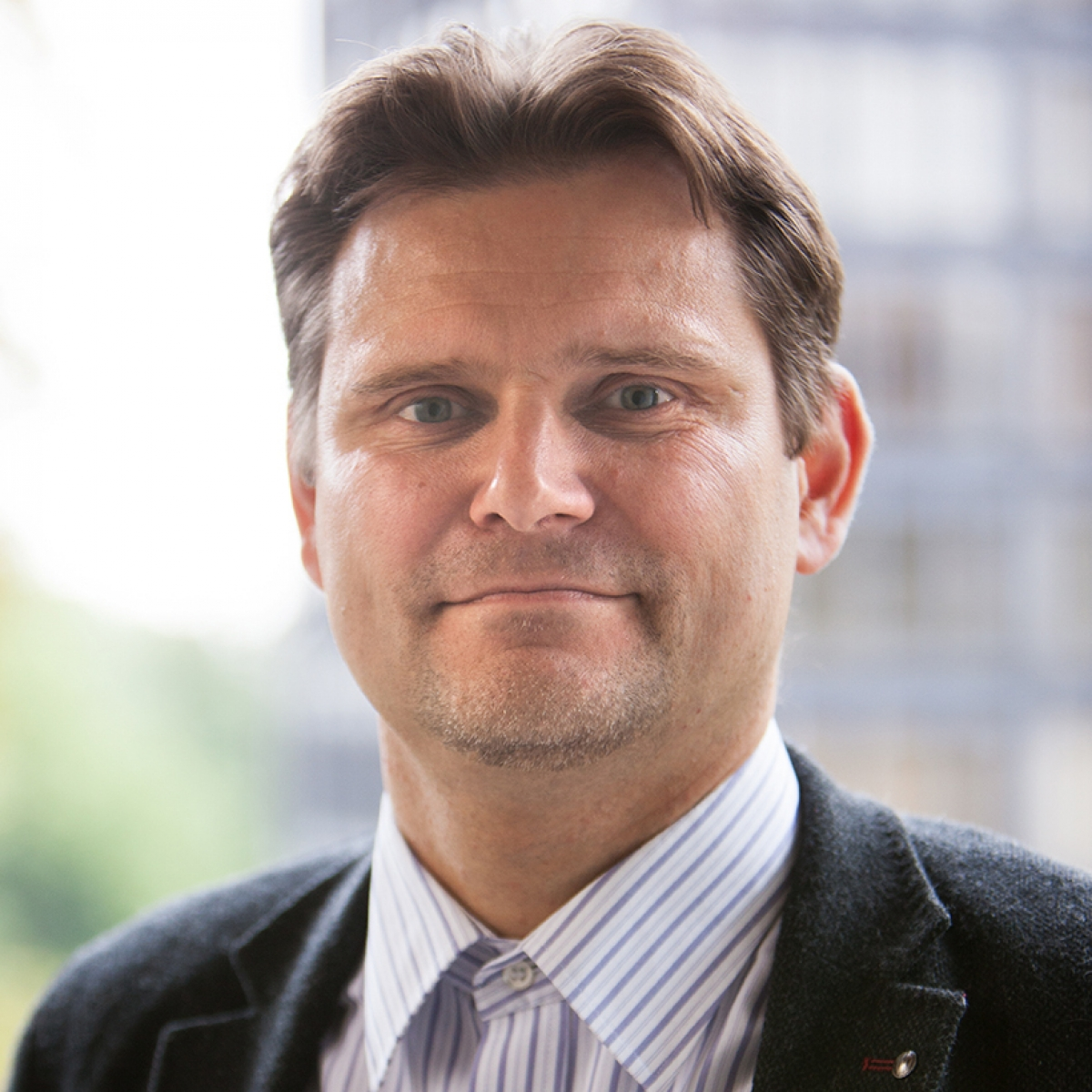 Ferenc Skornyák