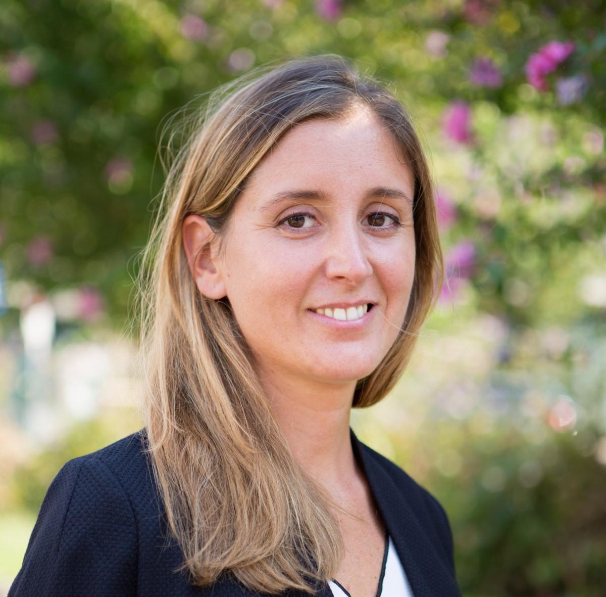 Silvia Espinoza