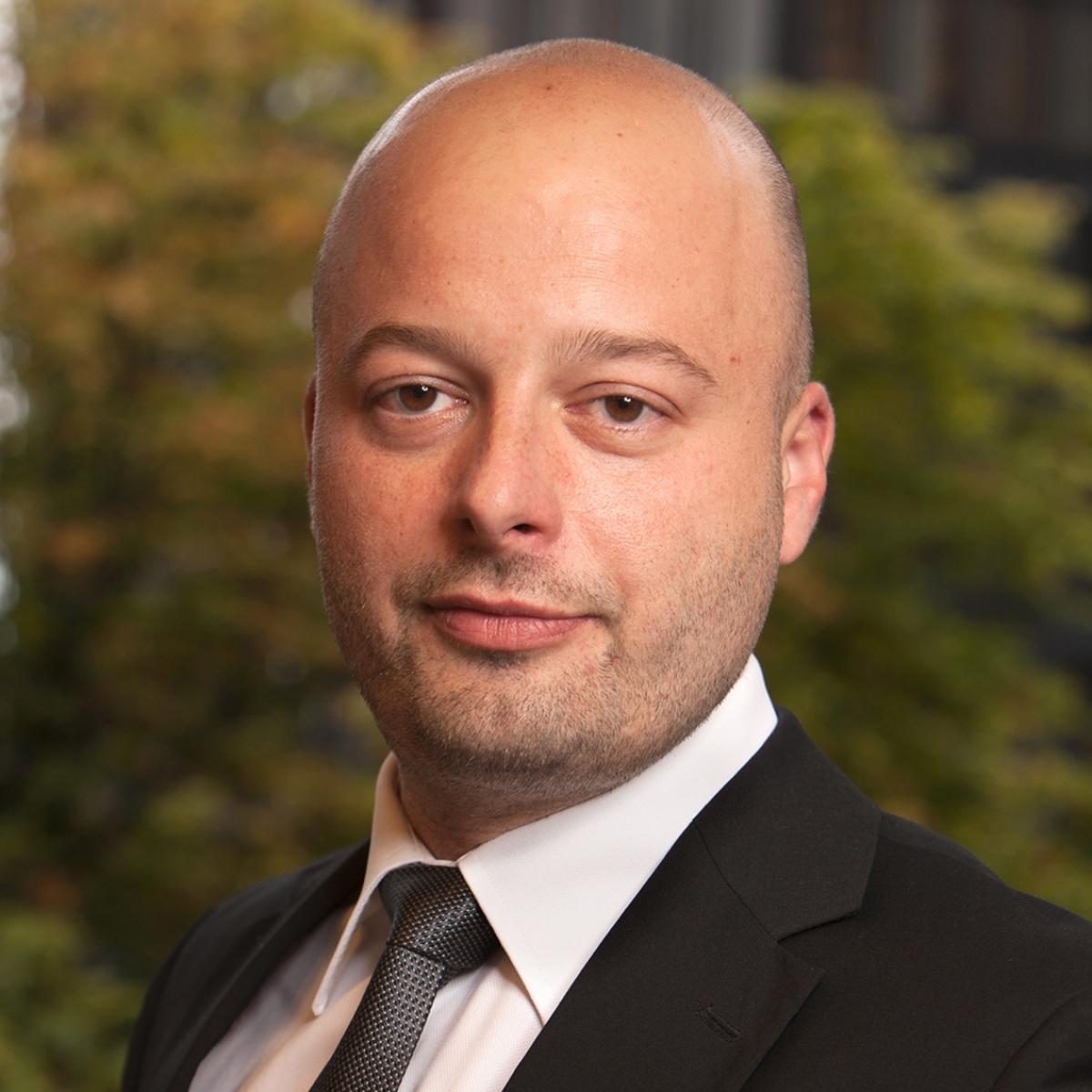 Rafael Pyrich