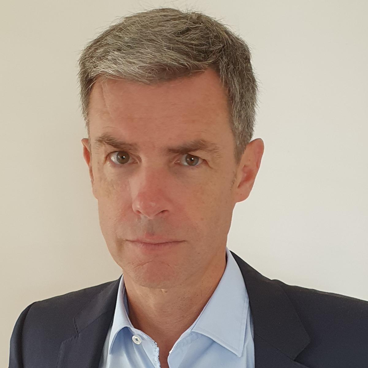 Jean-Christophe Legrand
