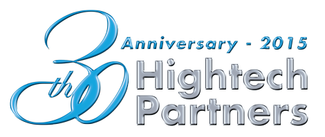 Hightech Partners Logo